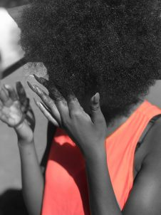 Natural Hair | My experience